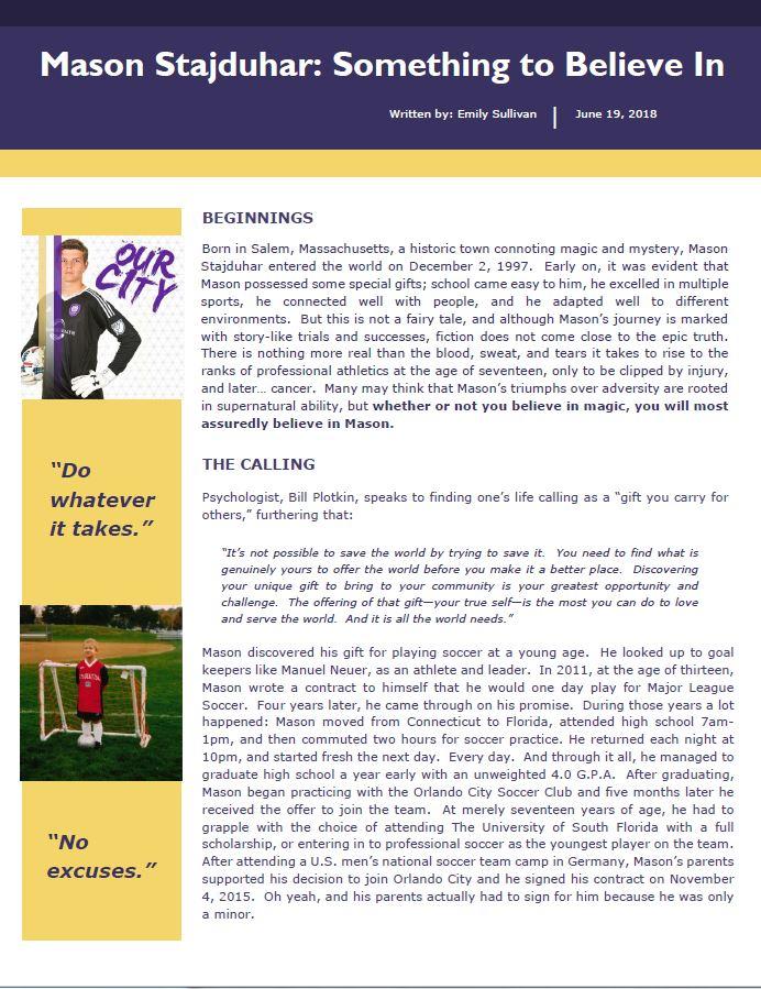Mason EOC page 1