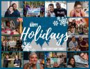 SL Holiday Card