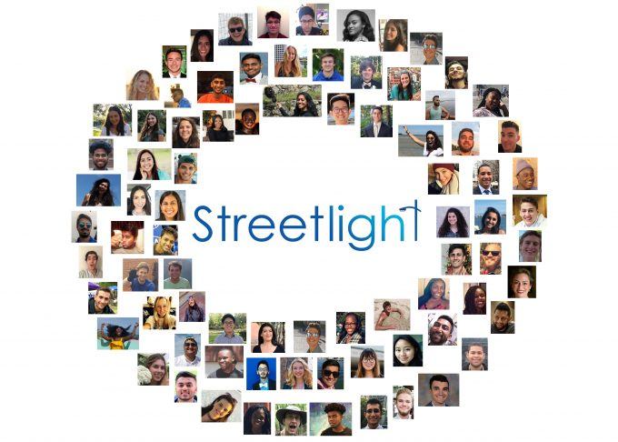 Our 2018 Streetlight Volunteers :)